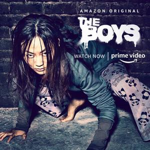 The Boys - Season 1 Poster - The Female