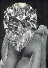 The Cartier Diamond