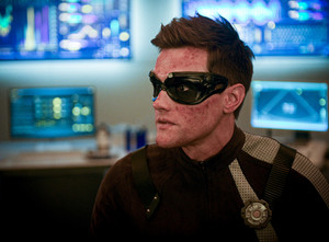 "The Flash 6.02 ""A Flash of the Lightning"" (New) Promotional picha ⚡️"