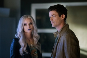 "The Flash 6.03 ""Dead Man Running"" Promotional picha ⚡️"