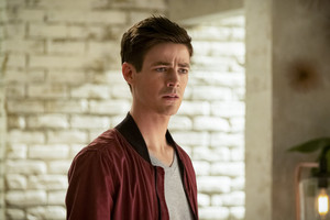 "The Flash 6.07 ""The Last Temptation of Barry Allen Part 1"" Promotional 画像 ⚡️"