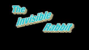 The Invisible Rabbit (Logo)