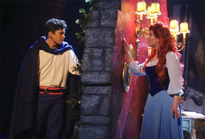 The Little Mermaid Live - If Only