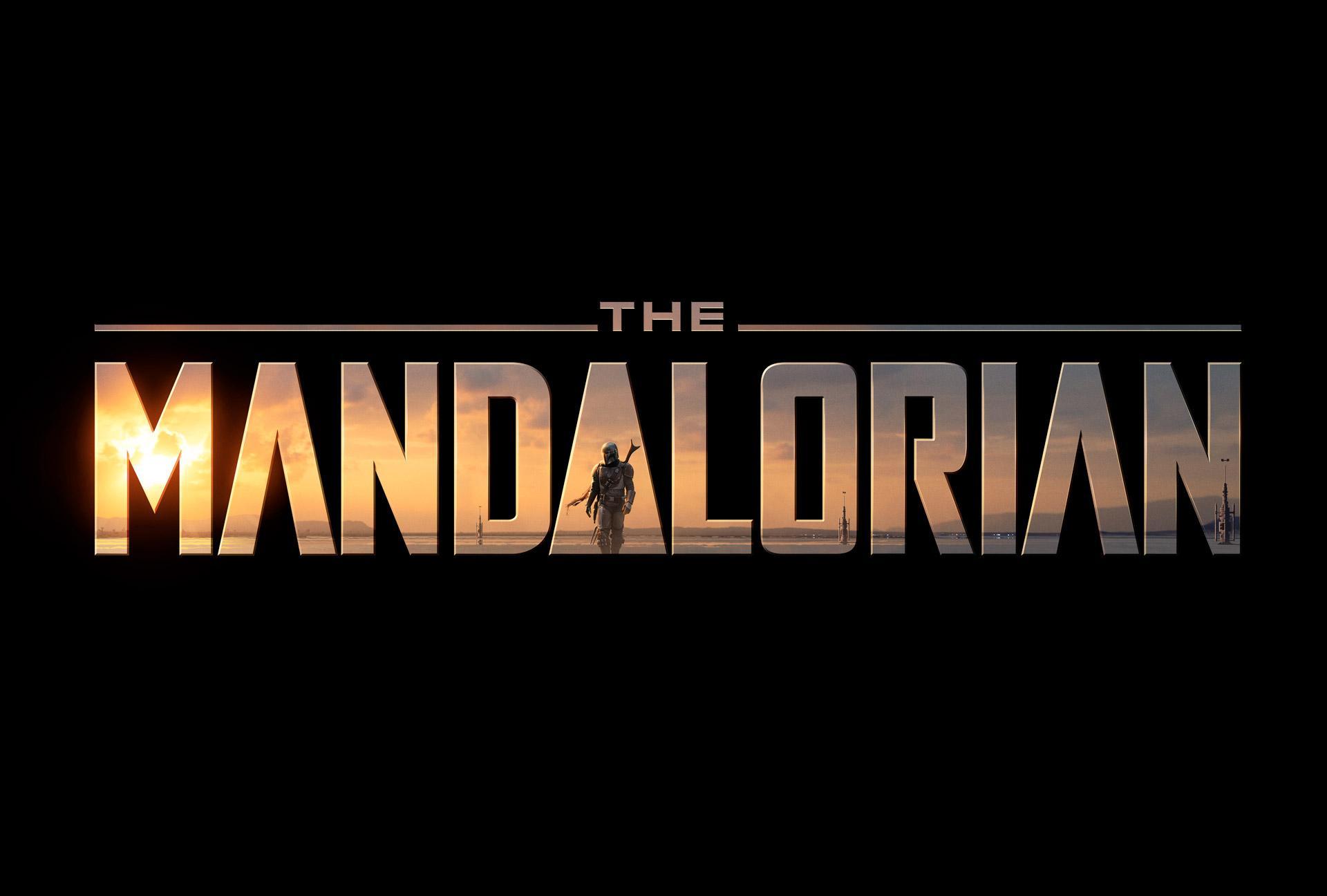 The Mandalorian - Promotional Poster