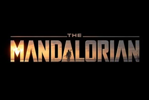 The Mandalorian - Promotional Poster