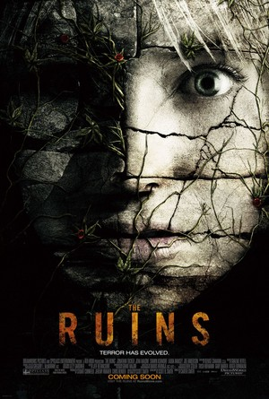 The Ruins (2008) Poster