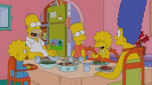 "The Simpsons ~ 25x07 ""Yellow Subterfuge"""