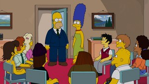 "The Simpsons ~ 25x12 ""The Man Who Grew Too Much"""