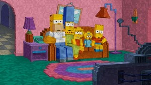 "The Simpsons ~ 25x17 ""Luca$"""