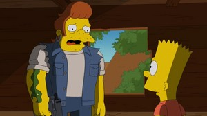 """The Simpsons ~ 25x17 """"Luca$"""""""