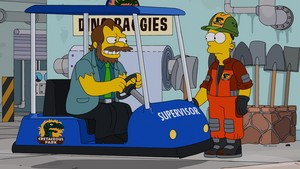 """The Simpsons ~ 25x18 """"Days of Future Future"""""""