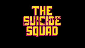 The Suicide Squad (2021) Logo