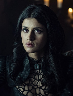 The Witcher (2019) Yennefer of Vengerberg