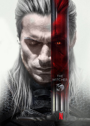 The Witcher - BossLogic Poster