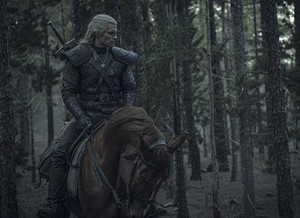 The Witcher - Season 1 Still - Geralt