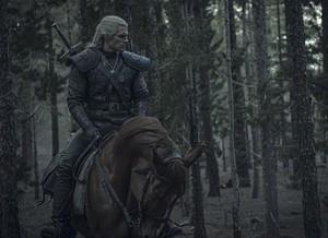 The Witcher - Season 1 Still - Geralt