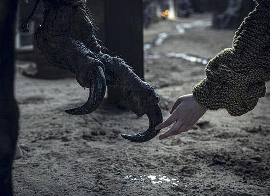 The Witcher - Season 1 Still