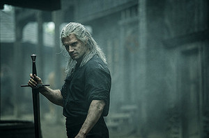 The Witcher stills