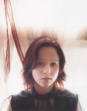 Thora Birch - Black Book Photoshoot - 2012