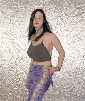 Thora Birch - Jamie Hughes Photoshoot - 2000