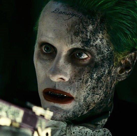 Toasted Joker