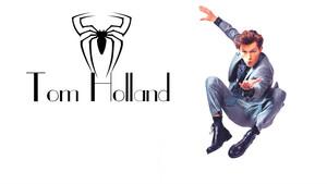 Tom Holland 🕷