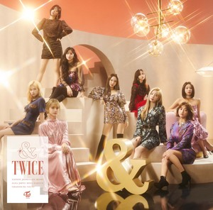 Twice 2nd full Japanese album