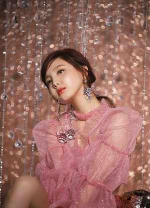 Twice 'Feel Special' Special Photos