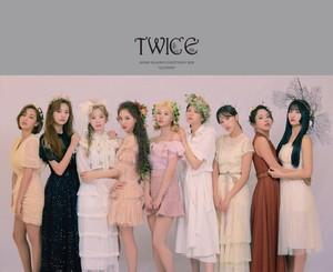 Twice Japan Season's Greetings 2020