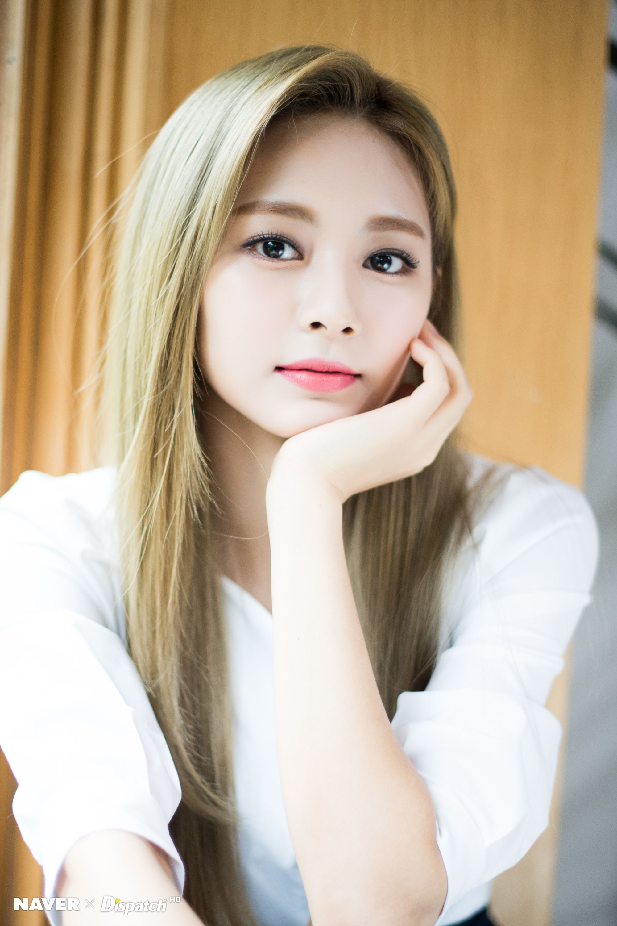 Tzuyu Feel Special Promotion Photoshoot By Naver X