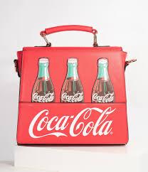 Vintage Coca Cola bolsa