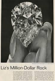 Vintage Promo Ad Pertaining To The Cartier Diamond