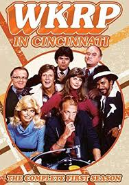 WKRP In Cincinnati On DVD