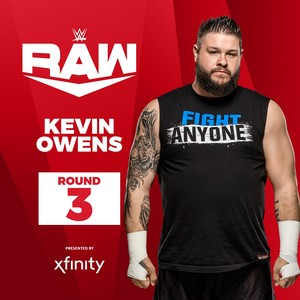 WWE Draft 2019 ~ Raw picks