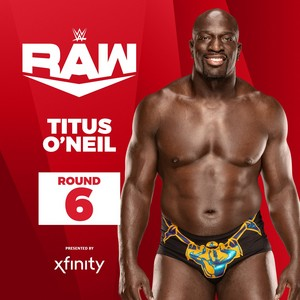 WWE Draft 2019 ~ Raw picks