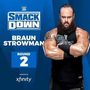 WWE Draft 2019 ~ SmackDown picks