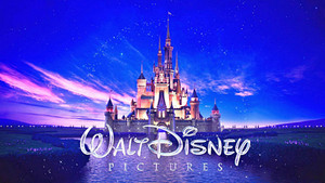 Walt Disney Pictures New Logo