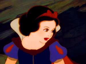 Walt Disney Screencaps - Princess Snow White