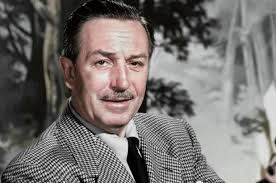 Walt ডিজনি