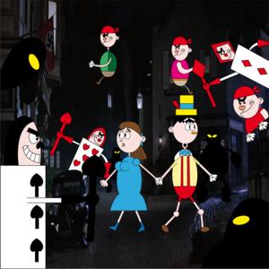Wendy x Pinocchio