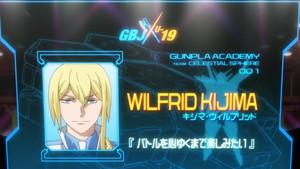 Wilfrid Kijima