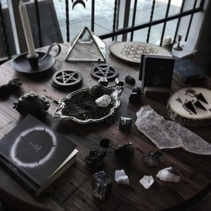 Witch rooms*. ¸ .✫*¨*♥
