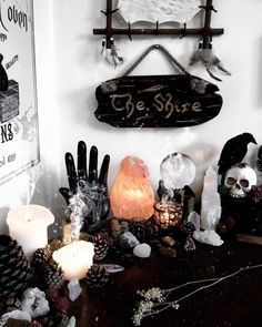 Witch rooms✶*¨*. ¸ .✫*¨*♥