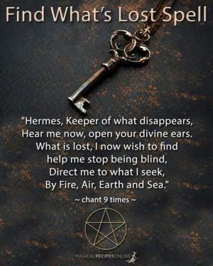Witch spells✨♥💙🧡