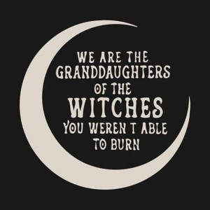 Witches ❤️🔮☠️🕷️🖤💜