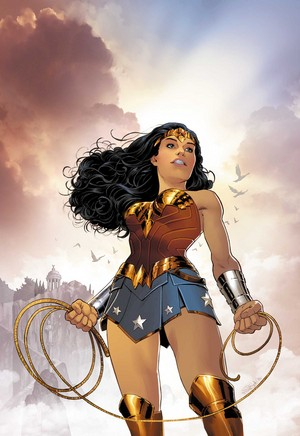 Wonder Woman / Diana Price