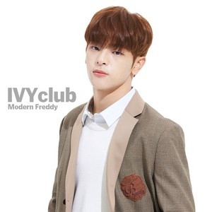 Woojin for Ivyclub