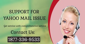 Yahoo Mail Support Number USA 1877-336-9533