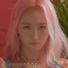 Yeeun প্রতীকী