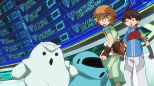 Yukki And Riku